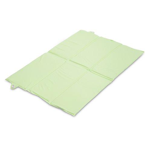 Kelioninis vytymo kilimėlis Sillo Žalias
