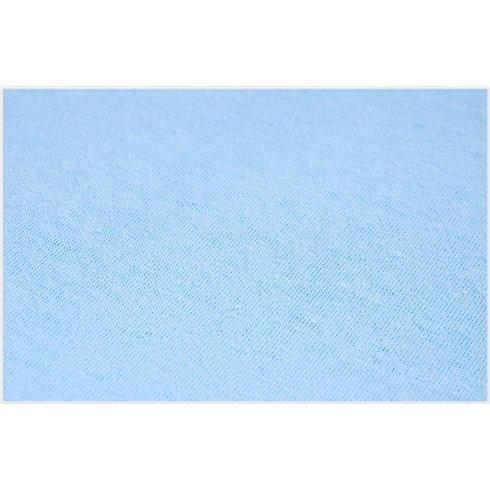 Paklodė Sillo Jersey 120x60 Mėlyna