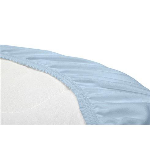 Paklodė Sillo Jersey 75x35 Mėlyna
