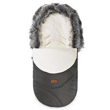 Vokelis Sillo Eskimo Polar Tamsiai pilkas
