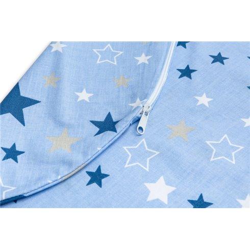 Maitinimo pagalvės užvalkalas Sillo Mėlynos žvaigždės