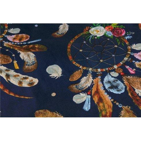 Maitinimo pagalvės užvalkalas Sillo Sapnų gaudyklės