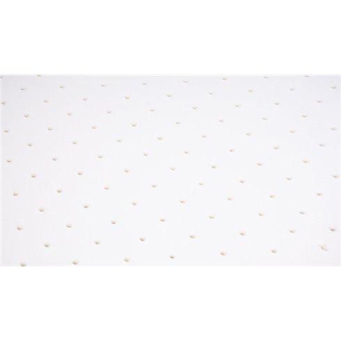 Visco-lateksinis čiužinys Sillo 120x60x13cm