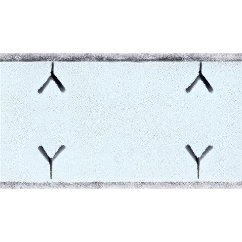 HR putų poliuretano čiužinys Sillo Supreme Seasons 120x60x13cm