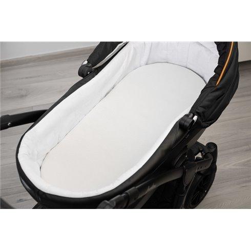 Kokosinis čiužinys vežimėliui Sillo 75x35