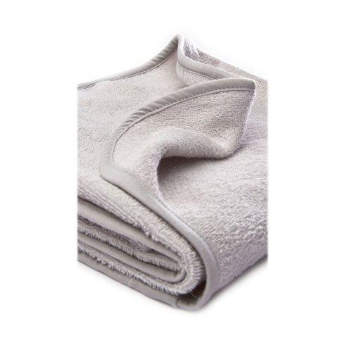 Rankšluostis Sillo Meškiukas 100x100 Grey
