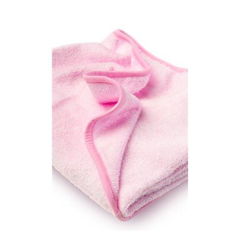Rankšluostis Sillo Zuikutis 100x100 Pink