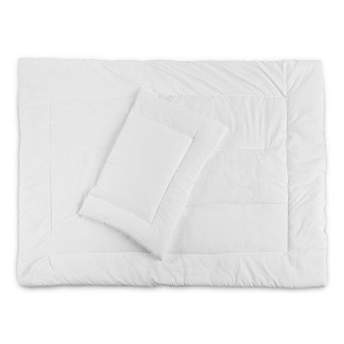 Antklodė ir pagalvė Sillo 135x100, 60x40