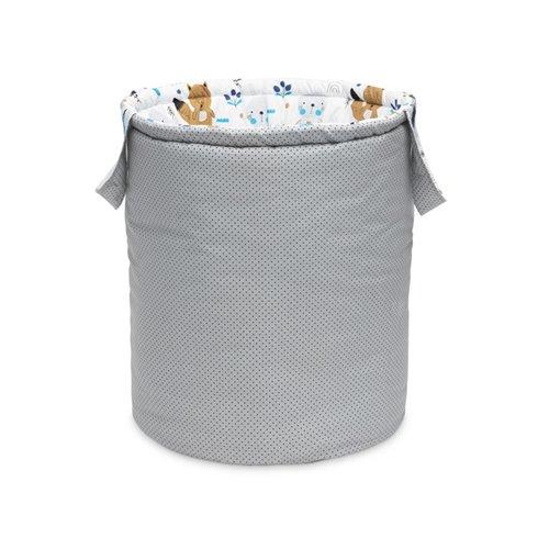 Žaislų krepšys Sillo Miško gyvūnai