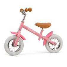 Balansinis dviratis M&M rožinis