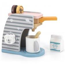 Medinis kavos aparatas VIGA