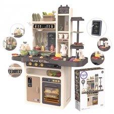 Moderni vaikiška virtuvė su priedais WOOPIE