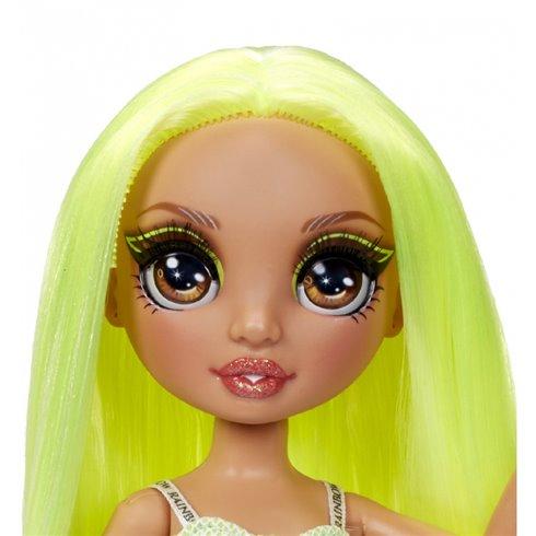 Karma Nichols lėlytė MGA Rainbow High Fashion Doll