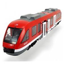Traukinys DICKIE City Train 45 cm
