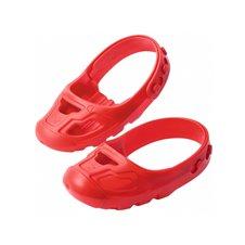 Guminė batų apsauga BIG Raudona
