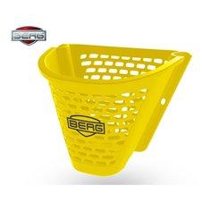 Geltonas krepšys BERG kartingams Buzzy