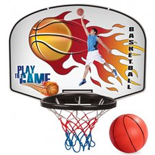 Krepšinio rinkinys WOOPIE