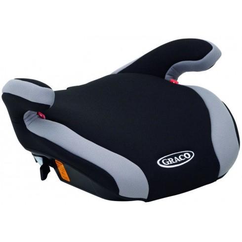 Automobilinė kėdutė Graco Booster Connext Black