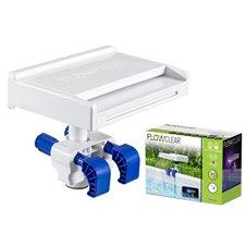 Baseino fontanas Bestway Flowclear su LED šviesomis  58619