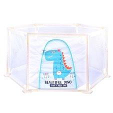 JK Kojec dla dziecka suchy basen 35 piłek PTP03509