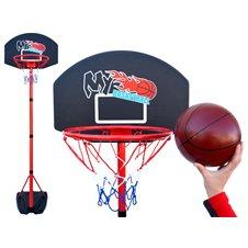 Krepšinio rinkinys JK PTP00629