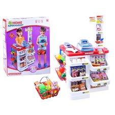 Parduotuvė JK Supermarket PTP02681