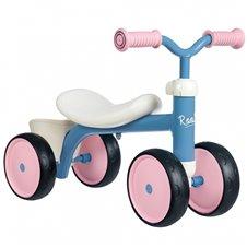 Balansinis dviratis Smoby rožinis