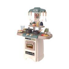 Madinga virtuvė su vandens cirkuliacija WOOPIE