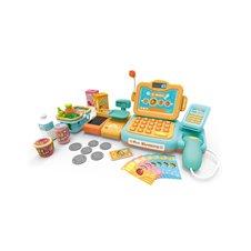 Vaikų kasos aparatas WOOPIE