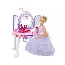 Interaktyvus staliukas mergaitėms su priedais WOOPIE