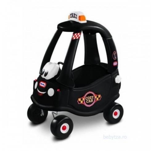 Paspiriamoji mašinėlė Little Tikes Cozy Coupe Taxi 172182