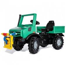 Sunkvežimis Rolly Toys