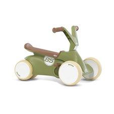 Gokartas dviratis retro BERG GO2 žalias
