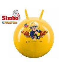 Šokinėjimo kamuolis Simba gaisrininkas SAM