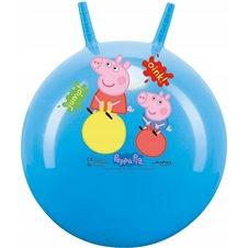 """Šokinėjimo kamuolys """"Peppa Pig"""""""