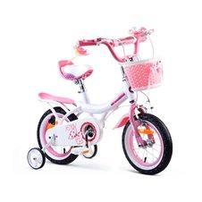 Royal Baby Rower JENNY 12 cali + pchaczyk RB12G-4