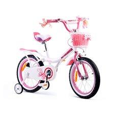 Royal Baby Rower JENNY 16 cali dzwonek RB16G-4