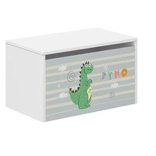 Žaislų dėžė Wooden Dino