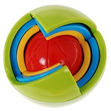 3D kamuolys RMZ