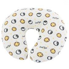 Maitinimo pagalvė Euro Vaikas miegelis geltona