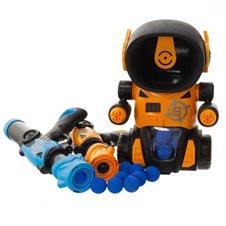 Robot z piłkami 0647015 Euro Vaikas