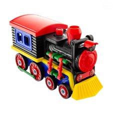Traukinukas Euro Vaikas 0569391