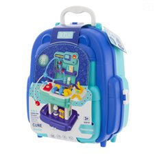 Plecak medyk otg0918957 Euro Vaikas