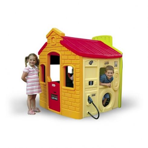 Žaidimų namelis Little Tikes 444C