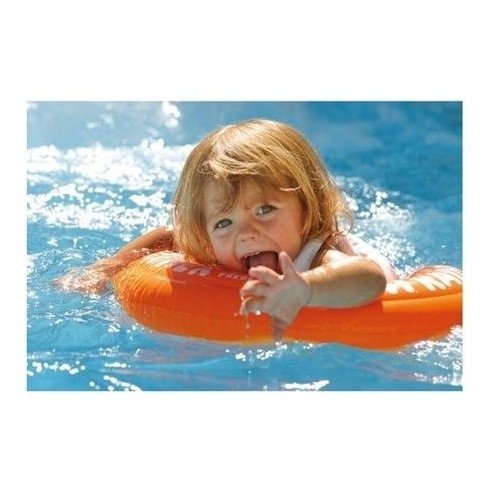 Mokomasis plaukimo ratas SWIMTRAINER 2-6m