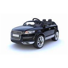 Elektromobilis ST AUDI Q7 Black