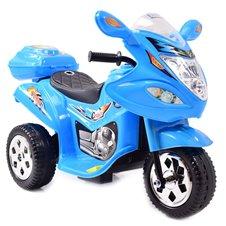 Elektromobilis motociklas ST LL1188 Blue