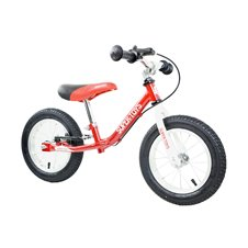 Balansinis dviratukas ST EXCLUSIVE Red