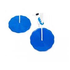 Žiedinės sūpynės Mochtoys mėlyna