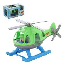 Sraigtasparnis lėktuvas kamanė Wader